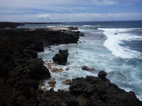 13 Ahini coast